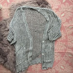 Urban outfitters airy cardigan